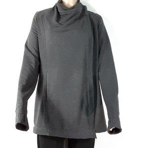 Lululemon knit jacket size 12